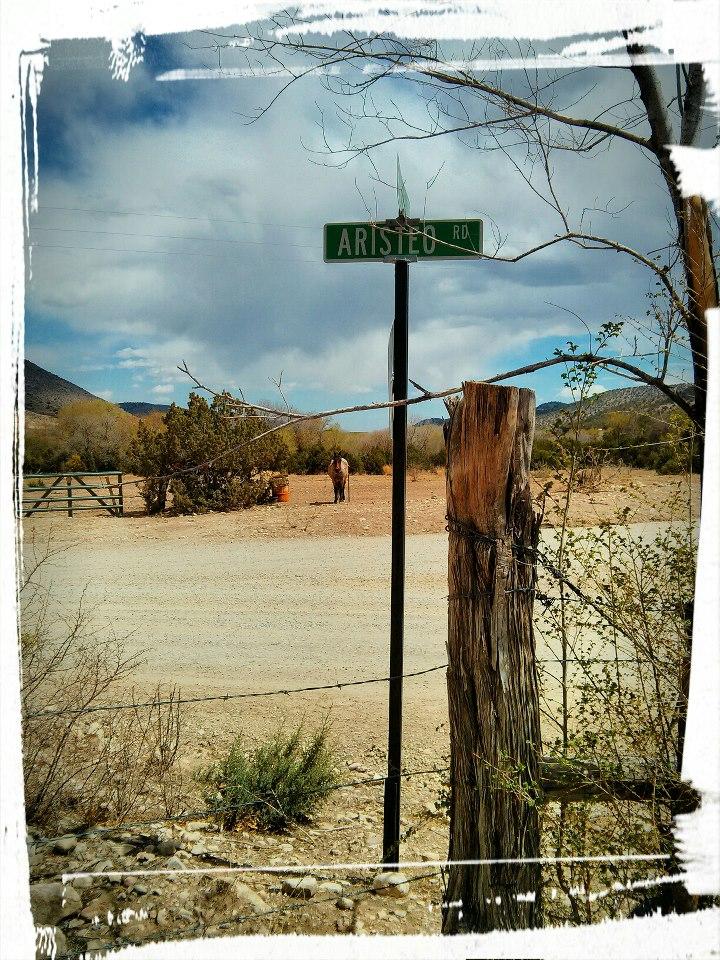 San Patricio, New Mexico