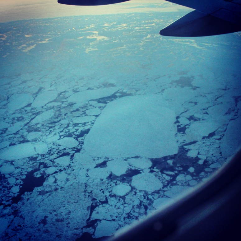 Icesheets